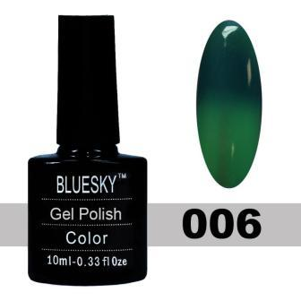 Термо гель-лак BlueSky 10ml 006