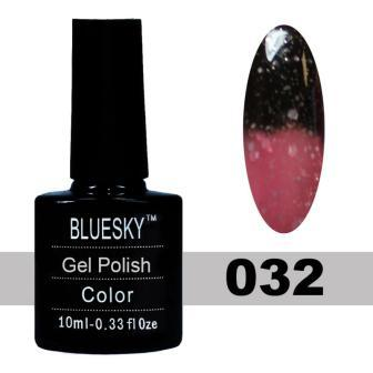 Термо гель-лак BlueSky 10ml 032