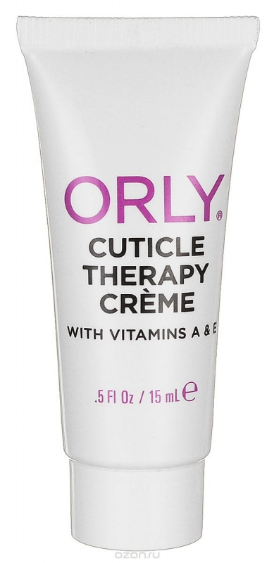 "ORLY Крем для кутикулы ""Cuticle Therapy Creme""15мл"